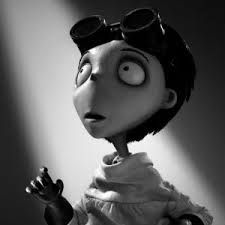 Image result for tim burton characters
