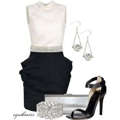 6th Place, created by cynthia335 on Polyvore