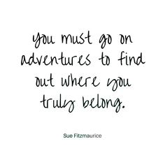 Let's have adventures!❤️💙💚 . . . #adventurepenida #quote #quotes #comment #comments #TFLers #tweegram #quoteoftheday #song #funny #life…