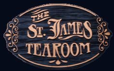 The St. James Tearoom delights guests with its sumptuous three-course traditional Afternoon Tea experience in an elegant parlour setting.
