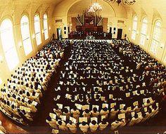 Sisters Chapel #spelman
