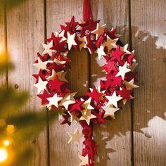 Want that wreath!!  Deko, Accessoires, Wohnen im Discovery Online Shop - Nichtalltägliches aus aller Welt