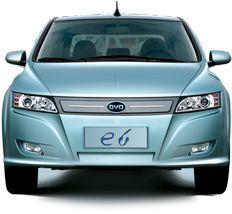 BYD E6 | BYD Auto