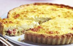 Quiche recipes : Discover a new twist to this French favourite or bake a classic Lorraine in four easy steps.