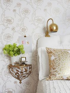 Liberal Beibehang Large Custom Wallpapers Stereo Brick Wall White Rattan Rose 3d Swan Lake View Background Wall Foto Tapeten Home Improvement Wallpapers
