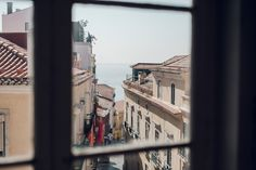 Lisbon Travels | Jet & Indigo
