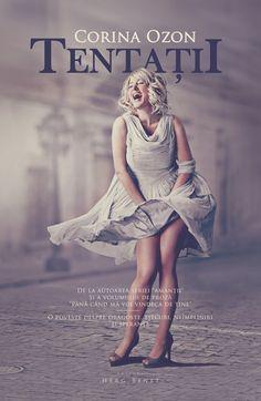 Tentatii - Corina Ozon (recenzie) Editura Herg Benet