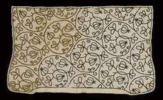 17th century coif