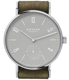 Nomos Glashutte Watch Tangente 33 Grau Glasboden #bezel-fixed #brand-nomos-glashutte #case-depth-6-55-mm #case-material-steel #case-width-32-8-mm #delivery-timescale-call-us #dial-colour-grey #gender-mens #luxury #movement-manual #official-stockist-for-nomos-glashutte-watches #packaging-nomos-glashutte-watch-packaging #subcat-tangente #supplier-model-no-125 #warranty-nomos-glashutte-official-2-year-guarantee