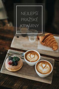 Seznam nejlepších kaváren v Praze Tableware, Dinnerware, Tablewares, Dishes, Place Settings
