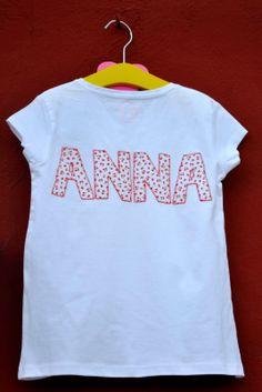 De mamá: ANNA
