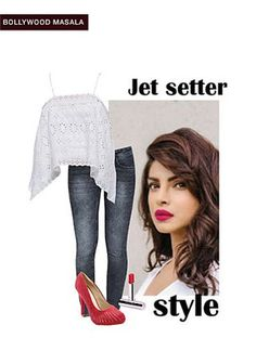 Exclusive Look by Rachna Kiss Proof Lipstick, Bollywood Masala, Crop Tops Online, Cotton Crop Top, Lipstick Brands, Grey Jeans, Black Patent Leather, White Tops, Lip Colors