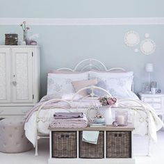 Create a traditional theme in your bedroom with these smart design ideas | Traditional bedroom design ideas | housetohome.co.uk