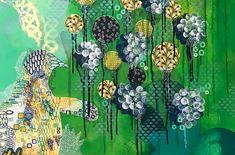 Start them young: Wellington artist wants children to experience original artwork Creative Inspiration, Cactus Plants, Original Artwork, The Originals, Artist, Color, Colour, Cacti, Artists