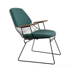 FM06 Lounge Chair - Pastoe