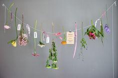 Atelier Decor: flores de... primavera! | Recycle, DIY and Crafts | Scoop.it_diy & crafts.