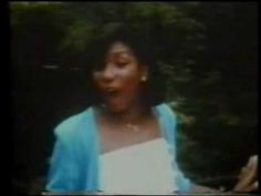 ▶ Stephanie Mills - Never Knew Love Like This Before (1980) - YouTube