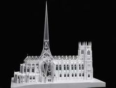 Calatrava St John the Divine