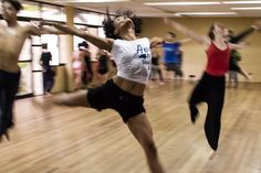 15 Things To Thank Your Zumba Instructor For