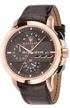 Maserati watches: http://www.e-oro.gr/markes/maserati-rologia/