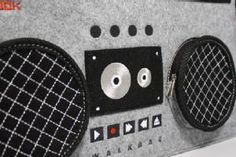 Classic 80's Boombox Bag Gallery Photo