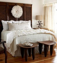 Find ideas for brown bedrooms from Better Homes and Gardens.