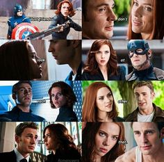 Find images and videos about Avengers, captain america and steve rogers on We Heart It - the app to get lost in what you love. Marvel Films, Marvel Characters, Marvel Heroes, Marvel Avengers, Captain America Black Widow, Black Widow Marvel, Captain America Comic, Marvel Quotes, Funny Marvel Memes