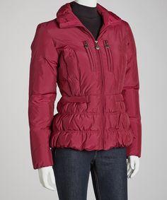 Id kill for a Betsey Johnson jacket!