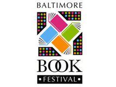 baltimore book festival - annual event