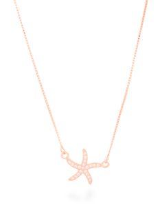 Necklace Nyika #luxenterjoyas