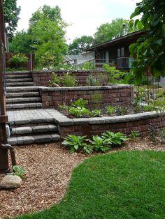 terrace garden garde
