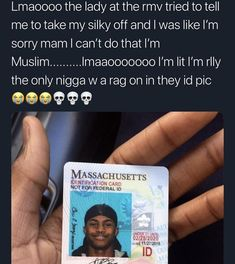 The only time Im Muslim works. Funny Black Memes, Stupid Funny Memes, Funny Relatable Memes, Funny Facts, The Funny, Hilarious, Funny Shit, Funny Stuff, Muslim Words