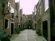 Old Street Middelburg