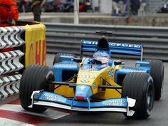 2002 Jarno Trulli, Mild Seven Renault R202