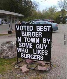 Voted best burger in town. http://mbinge.co/1vgPmpH