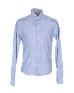 SCOTCH & SODA Striped shirt. #scotchsoda #cloth #top #pant #coat #jacket #short #beachwear