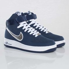 the best attitude 0d875 47339 Nike Air Force 1 High ´07 Nike Sweatpants, Nike Bags, Nike Air Force