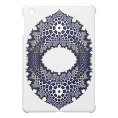 Blue Future iPad Mini Covers