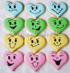 Conversation Hearts | Flickr - Photo Sharing!