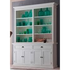 White painted hutch display cabinet with 4 doors and shelves. White Furniture, Painted Furniture, Diy Furniture, Hutch Display, Display Cabinets, White Hutch, Painting Bookcase, Painted Hutch, White Paints