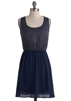 Wish Upon Avon Dress, #ModCloth $47.99