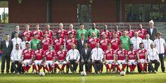 Standard de Liège - 2013-2014