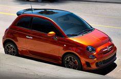 Fiat 500 Turbo Cattiva