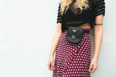 Gig Outfit Tips - www.feedonfashion.com - All the gig essentials to ensure you have the best time enjoying your favourite artists. music, fashion, style, grunge, boho, festival, festival fashion