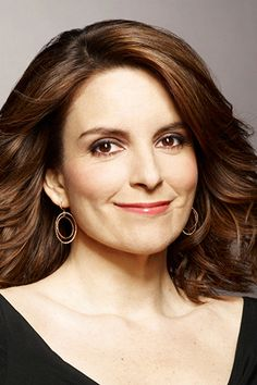 Tina Fey (30 Rock), 2013 Primetime Emmy Nominee for Outstanding Lead Actress in a Comedy Series