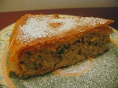 moroccan style chicken pie b stilla by turntable kitchen in love with ...