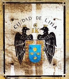 Bienvenidos a Lima