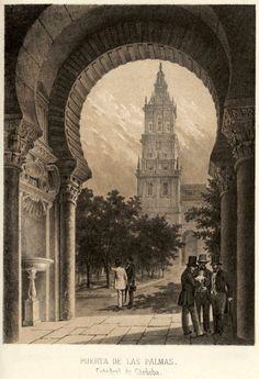fotografías relacionadas con  Córdoba Andalusia Spain, Historical Sites, Architecture, Civilization, Morocco, Places, Islamic, Painting, Tattoos