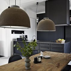 #Eclectic #kitchen #design
