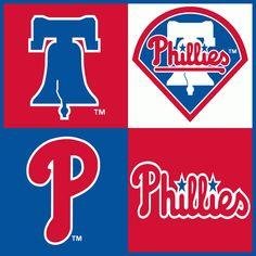 Philadelphia Phillies American Sports, Philadelphia Phillies, Astros Logo, Houston Astros, Team Logo, Logos, Logo